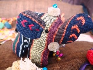 プーケット 土産 タイ雑貨 小象の置物